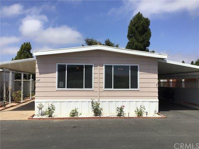1701 S Thornburg Street #133, Santa Maria, CA 93458 - MLS#: PI20143171