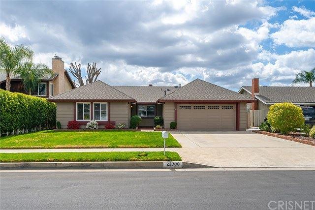 22700 Ingomar Street, West Hills, CA 91304 - #: SR21049171