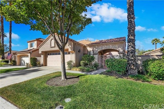 40313 Via Estrada, Murrieta, CA 92562 - MLS#: SW20213171