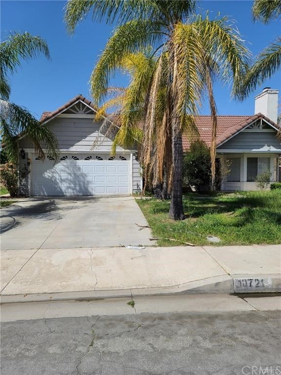 10721 Rock Rose Place, Moreno Valley, CA 92557 - MLS#: WS21129171