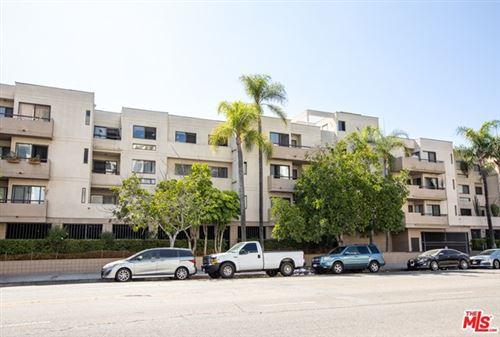 Photo of 435 S VIRGIL Avenue #225, Los Angeles, CA 90020 (MLS # 20565172)