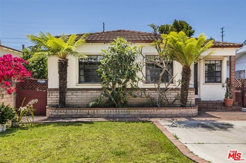 Photo of 4335 CAMPBELL Drive, Los Angeles, CA 90066 (MLS # 20580172)