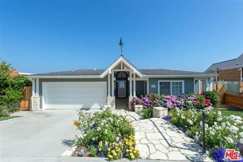 Photo of 18428 COASTLINE Drive, Malibu, CA 90265 (MLS # 20591172)
