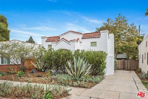 Photo of 3910 Coolidge Avenue, Los Angeles, CA 90066 (MLS # 20645172)