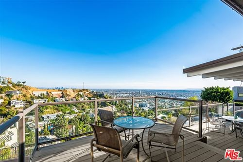 Photo of 1570 Haslam Terrace, Los Angeles, CA 90069 (MLS # 21683172)