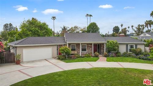 Photo of 5013 Ventura Canyon Avenue, Sherman Oaks, CA 91423 (MLS # 21717172)