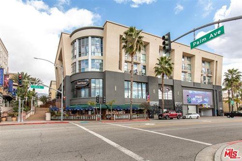 Photo of 250 N First Street #405, Burbank, CA 91502 (MLS # 21727172)