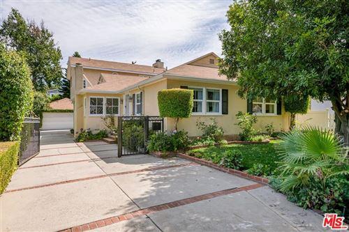 Photo of 4234 Hazeltine Avenue, Sherman Oaks, CA 91423 (MLS # 21788172)