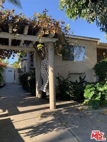 Photo of 6006 Comey Avenue, Los Angeles, CA 90034 (MLS # 21799172)