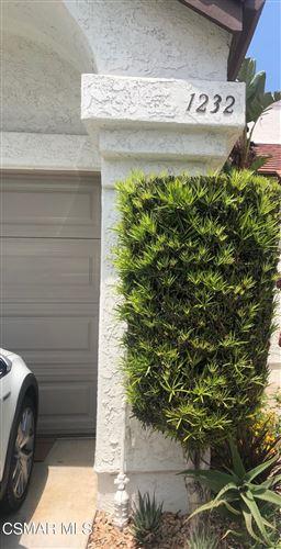 Photo of 1232 Mission Verde Drive, Camarillo, CA 93012 (MLS # 221004172)