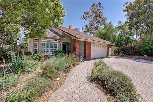 Photo of 13646 Blacksmith Court, Moorpark, CA 93021 (MLS # BB20129172)
