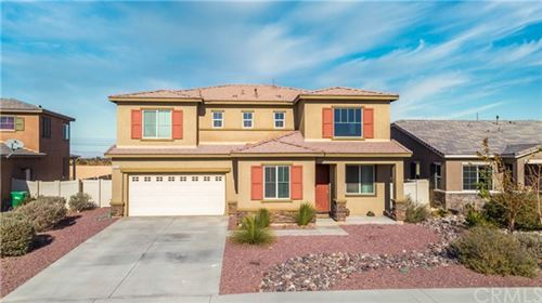 Photo of 5479 Lilac Drive, Palmdale, CA 93552 (MLS # DW20248172)