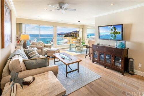 Photo of 31561 Table Rock Drive #310, Laguna Beach, CA 92651 (MLS # OC20106172)