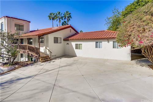 Photo of 529 S Hill Street #C, Orange, CA 92869 (MLS # OC21235172)
