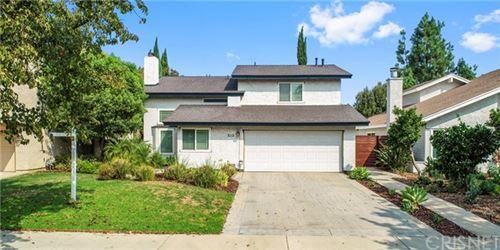 Photo of 7112 Asman Avenue, West Hills, CA 91307 (MLS # SR20191172)