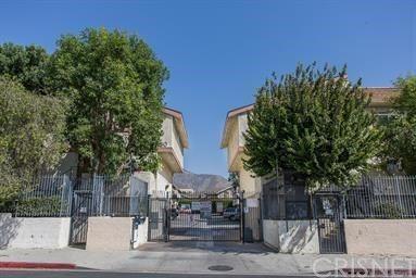Photo of 13080 Dronfield Avenue #52, Sylmar, CA 91342 (MLS # SR20240172)