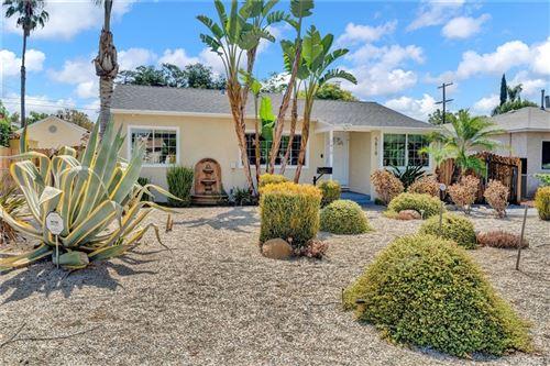 Photo of 5818 Cedros Avenue, Sherman Oaks, CA 91411 (MLS # SR21148172)