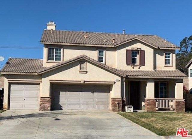 26134 Primrose Way, Moreno Valley, CA 92555 - MLS#: 21698172
