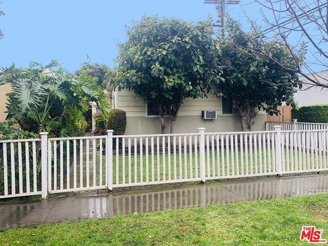 3113 Roberts Avenue #3113, Culver City, CA 90232 - #: 21707172