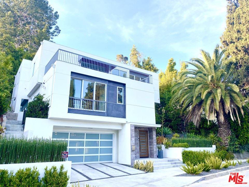 6607 Cahuenga Terrace, Los Angeles, CA 90068 - MLS#: 21718172
