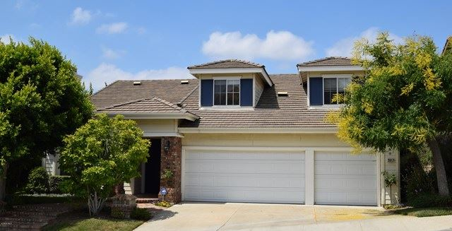 2617 Autumn Ridge Drive, Thousand Oaks, CA 91362 - #: 220006172