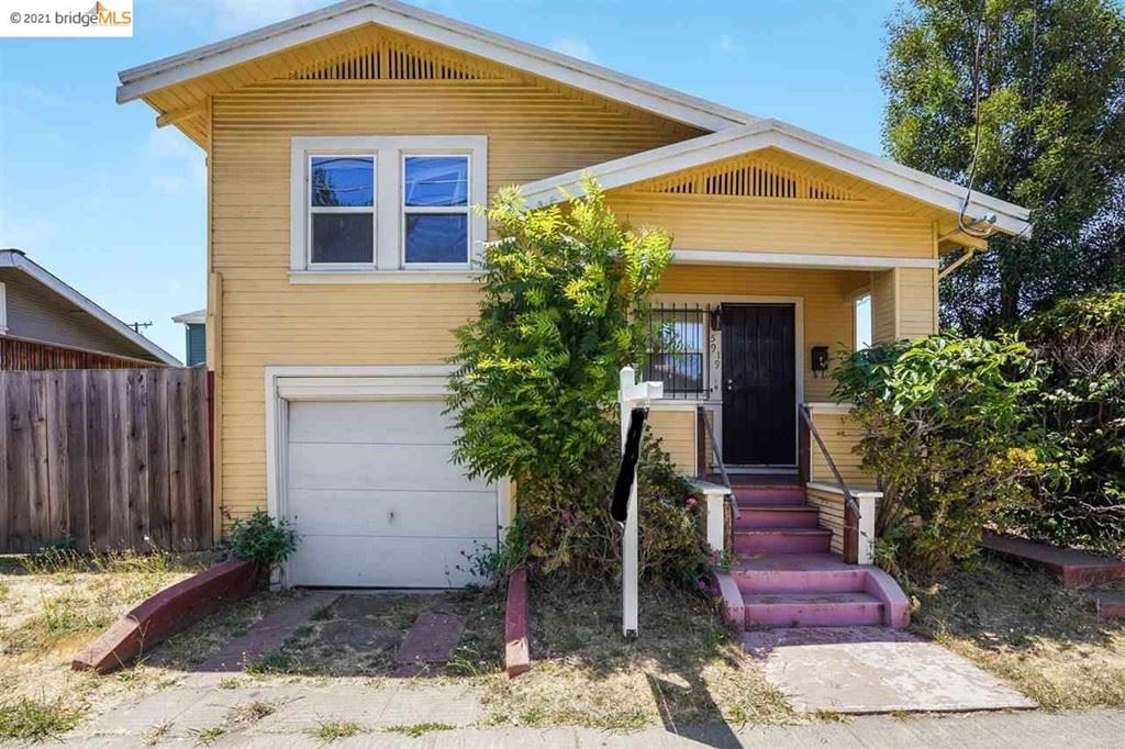 5919 Brann Street, Oakland, CA 94605 - MLS#: 40960172