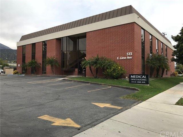 513 E Lime Avenue #203, Monrovia, CA 91016 - #: AR20049172