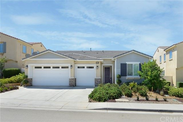 1435 Worland Street, Beaumont, CA 92223 - MLS#: EV21139172