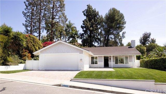 24602 La Hermosa Avenue, Laguna Niguel, CA 92677 - MLS#: LG21076172