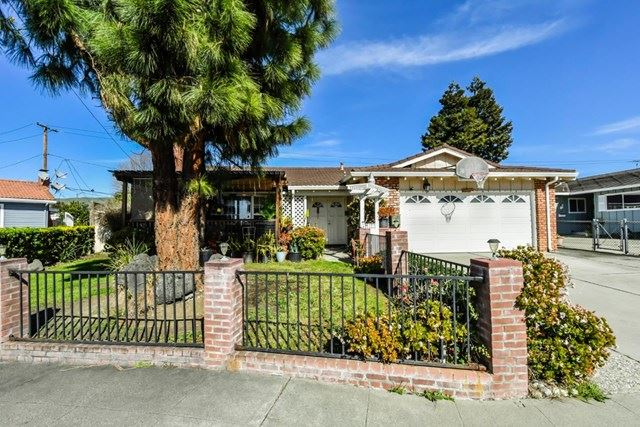 1470 Caliente Way, San Jose, CA 95132 - #: ML81833172