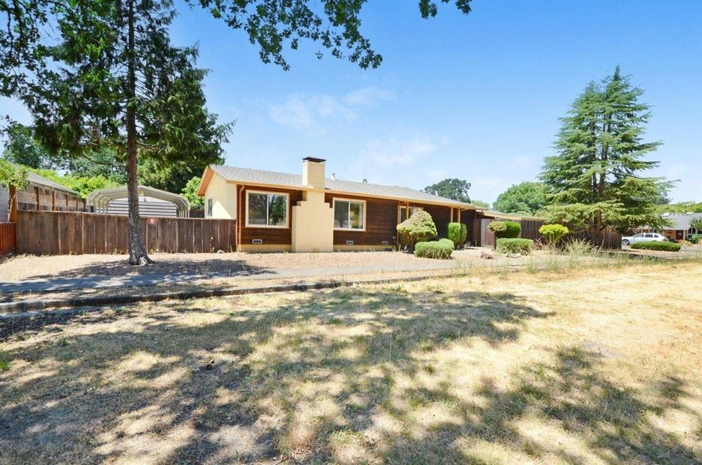 403 Rosalie Drive, Sonoma, CA 95476 - MLS#: ML81850172