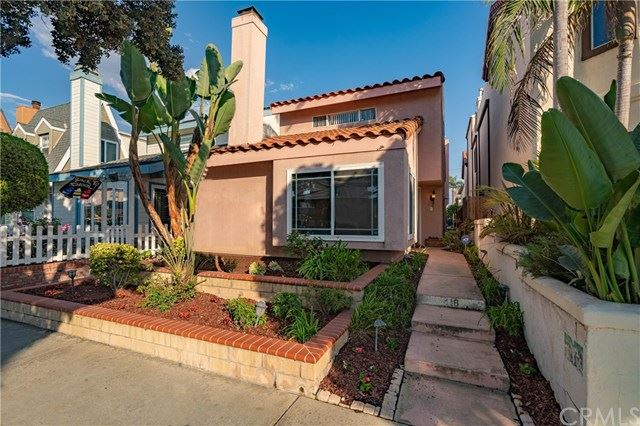 418 12th Street, Huntington Beach, CA 92648 - MLS#: OC20152172