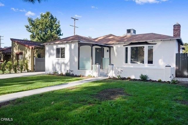 Photo of 851 Coronado Drive, Glendale, CA 91206 (MLS # P1-3172)