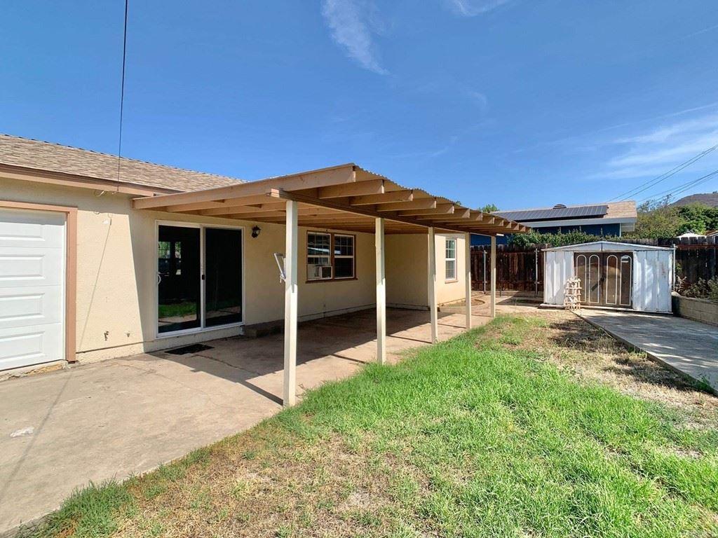1789 N Mollison Avenue, El Cajon, CA 92021 - MLS#: PTP2105172