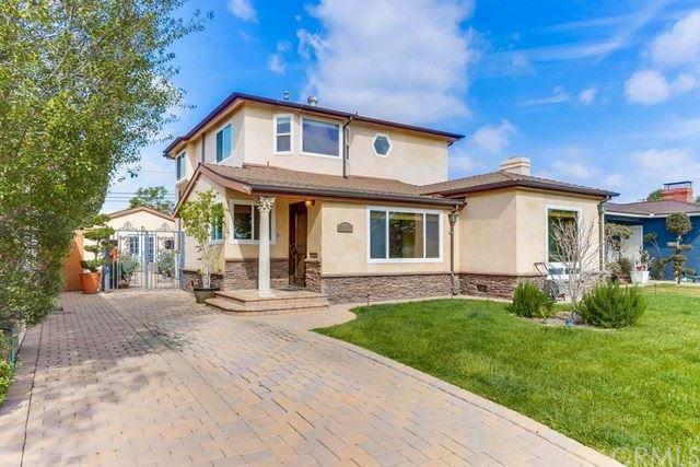 3525 Rose Avenue, Long Beach, CA 90807 - MLS#: PW21080172