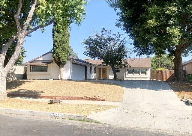 Photo for 16859 Hiawatha Street, Granada Hills, CA 91344 (MLS # SR20180172)