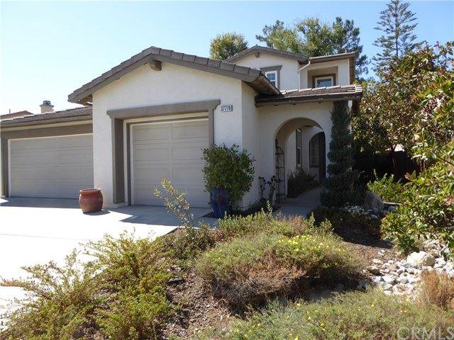 37779 Spruce Court, Murrieta, CA 92562 - MLS#: SW20216172