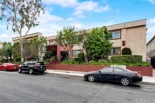 Photo of 5403 Newcastle Avenue #47, Encino, CA 91316 (MLS # BB21125173)