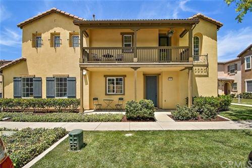 Photo of 15970 Moonflower Avenue, Chino, CA 91708 (MLS # CV20104173)