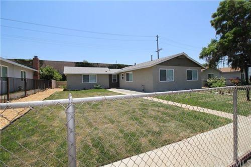 Photo of 846 E La Verne Avenue, Pomona, CA 91767 (MLS # CV20120173)