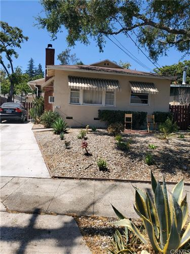 Photo of 407 San Pascual Avenue, Highland Park, CA 90042 (MLS # OC21163173)