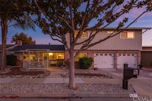 Photo of 421 Woodland Drive, Arroyo Grande, CA 93420 (MLS # PI20244173)