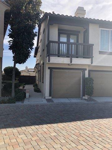 Photo of 2140 Cantata Drive #33, Chula Vista, CA 91914 (MLS # PTP2001173)