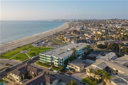Photo of 201 Calle Miramar #16, Redondo Beach, CA 90277 (MLS # PV21209173)
