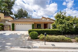 Photo of 2229 Fallen Drive, Rowland Heights, CA 91748 (MLS # PW19232173)