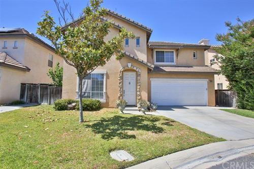 Photo of 12861 Glendon Place, Garden Grove, CA 92843 (MLS # PW20114173)
