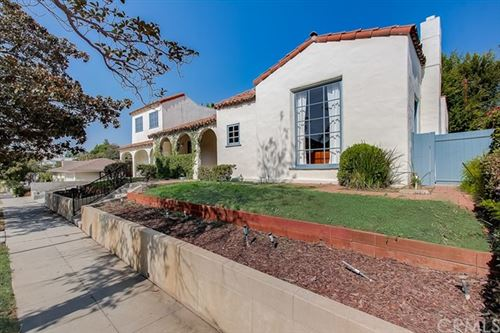 Photo of 10539 Eastborne Avenue, Los Angeles, CA 90024 (MLS # PW20198173)