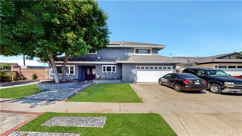 Photo of 1357 Roxborough Drive, Placentia, CA 92870 (MLS # PW20207173)