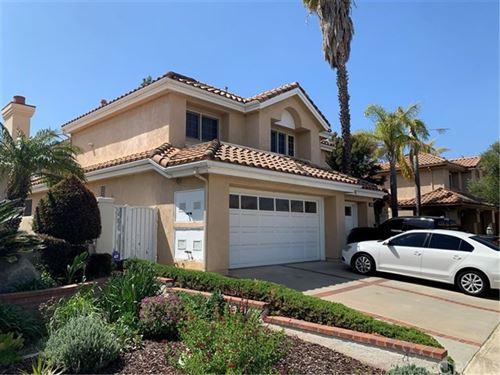 Photo of 8326 E Hillsdale Drive, Orange, CA 92869 (MLS # PW21060173)