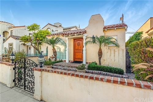 Photo of 121 Claremont Avenue, Long Beach, CA 90803 (MLS # RS20150173)